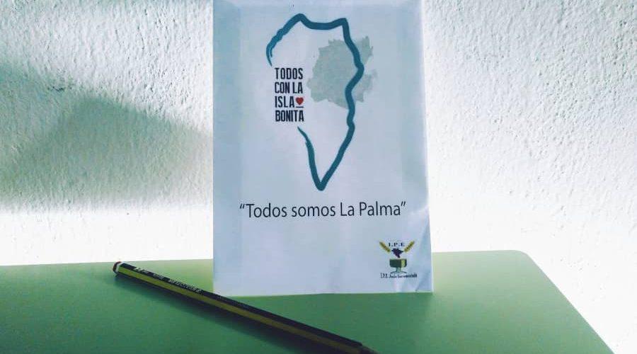 Todos con La Palma